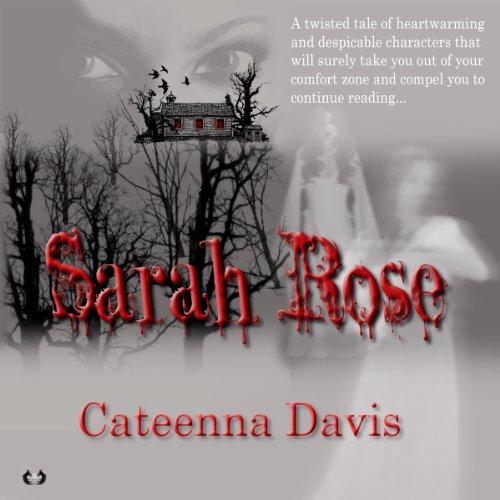 Sarah Rose audiobook cover art