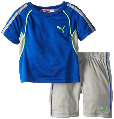 PUMA Little Boys' Boy 48 Perf Set