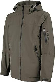 KARBON McKinley Mens Shell Ski Jacket