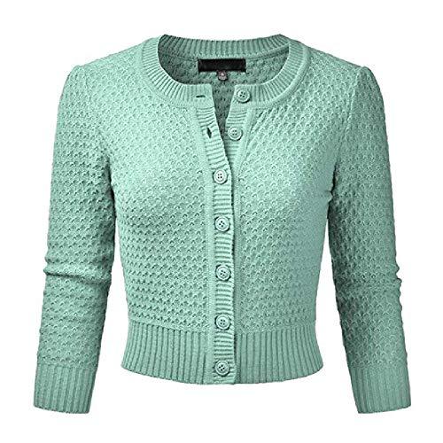 OKJI Vrouwen Nieuwe Lente 2019 Vrouwelijke Knit Vest Jas Korte Vrouwen Een Kleine Sjaal Gebreide Jas Vrouwelijke Plus Size