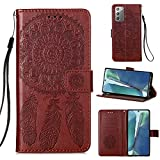 PHONETABLETCASE+ / for Compatible with Samsung Galaxy Note 20 Dream Catcher...