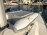 Zoom IMG-2 eurovinil tender battello 240 con