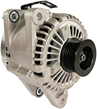 DB Electrical AND0410 Alternator (For Hyundai 3.3L Sonata 06 07 08 09, Santa Fe,Azera, Entourage 3.8L)