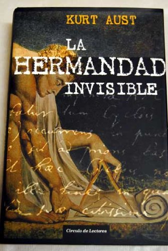 La Hermandad Invisible descarga pdf epub mobi fb2