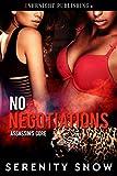 No Negotiations (Assassin's Core Book 4)