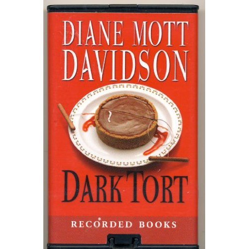 Dark Tort by Diane Mott Davidson Unabridged Playaway Audiobook(Preloaded Digital Audio Player)