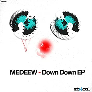 Down Down - EP