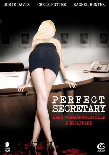 Photo of Perfect Secretary [DVD] [2008]