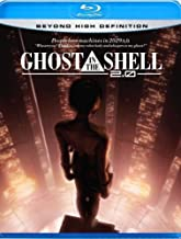 Best ghost in the shell anime legends Reviews