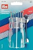Prym - Tricotín con plástico Transparente