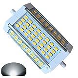R7s LED J118 118 Mm Dimmbar Leuchtmittel 30 W Stehlicht FußBoden Stehendes Licht AC220V 3000LM Double Ended J LED Flutlicht FüR R7s 200 W 300 W 400 W Halogen Ersatz 6000k Daylight 30w