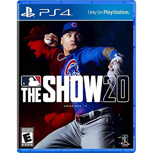 MLB 20 The Show 20 PS4 - Playstation 4