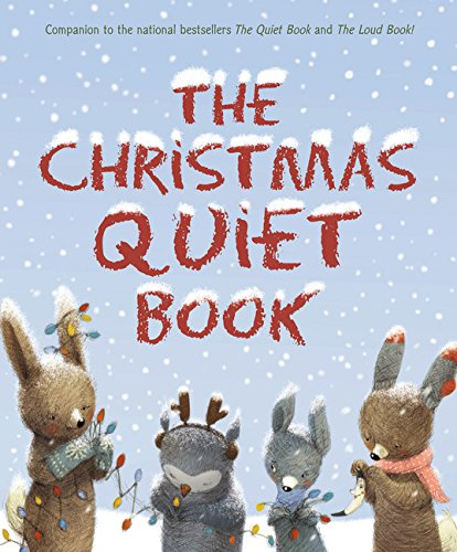 Image of The Christmas Quiet Book