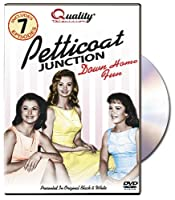 Petticoat Junction: Down Home Fun [DVD] [Import]