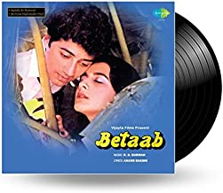 Record - Betaab