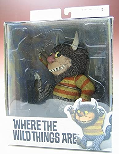 Where the Wild Things Are, Moishe by Unknown