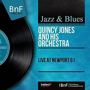 Live At Newport 61 (Live, Mono Version)