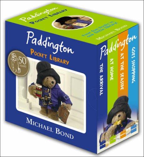 Paddington Pocket Library