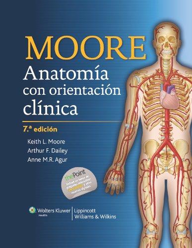 51DcBJzHA7L - Anatomía con orientación clínica (Spanish Edition)