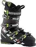 Rossignol Speed 80 Mens Ski Boots Black Sz 10.5 (28.5)