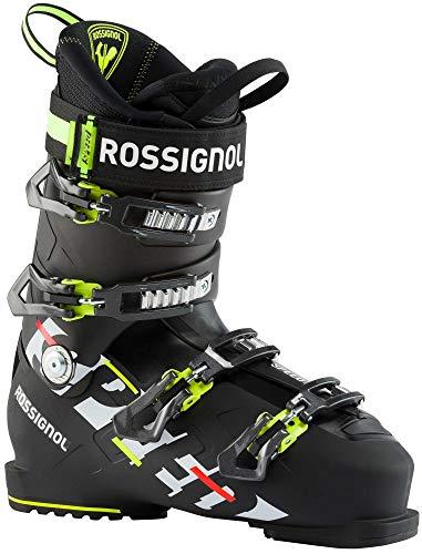 Rossignol Speed 80 Skischuhe, Schwarz (Black), 25.5
