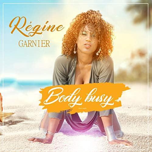 Regine Garnier