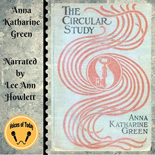 The Circular Study cover art