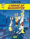 Les nouvelles aventures de Lucky Luke, tome 3 - L'homme de Washington