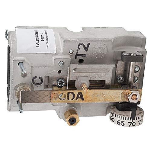 Johnson Controls High Volume Output Thermostat T-4002-201