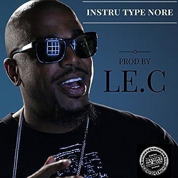 Instru type nore (Instrumental)