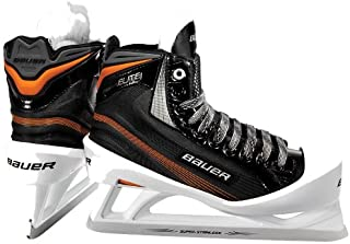 Best bauer goalie skates Reviews