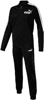 PUMA Men's Baseball Tricot Suit Cl. Tracksuit