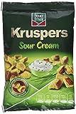funny-frisch Kruspers Sour Cream, 120 g -