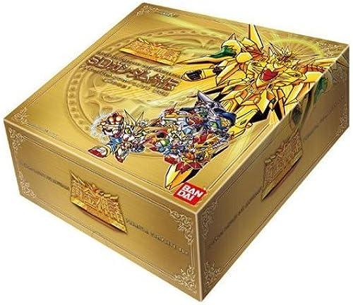 Con 100% de calidad y servicio de% 100. New New New SD Gundam Gaiden Premium Complete Box [oroen mythology] (japan import)  Todos los productos obtienen hasta un 34% de descuento.
