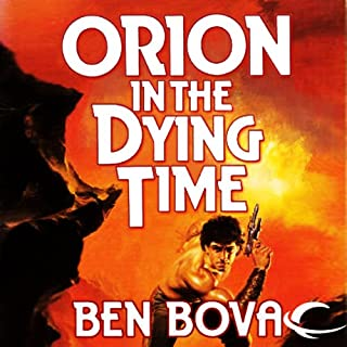 Orion in the Dying Time cover art