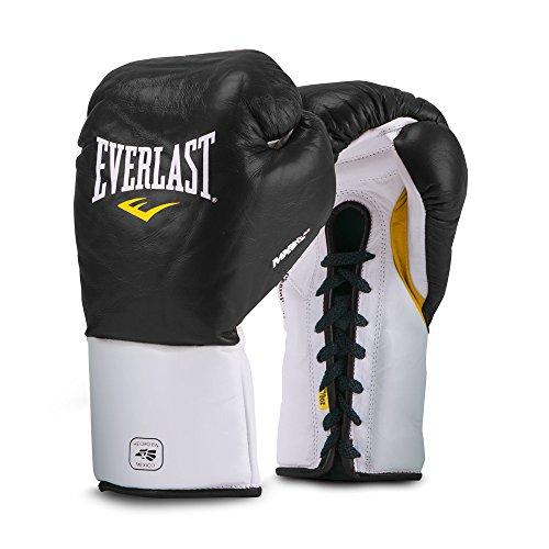 Everlast Mx Pro Fight Gloves 10oz blk Mx Pro Fight Gloves