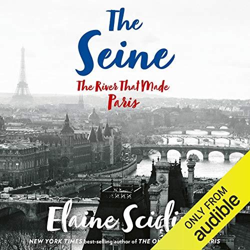 The Seine cover art