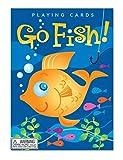 eeBoo- Cartas, Go Fish (PCBIG2)