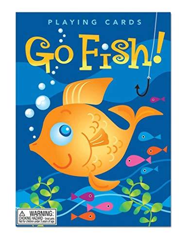 eeBoo–Karten, Go Fish (pcbig2)
