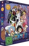One Piece - TV-Serie - Box 27 (Episoden 805-828) [Blu-ray]