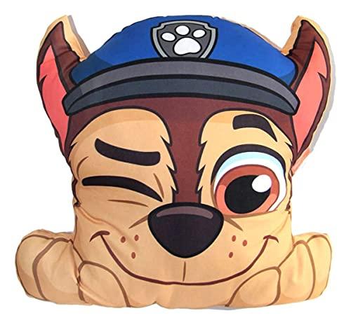 Almohada oficial de la Patrulla Canina - Chase