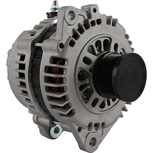 Price comparison product image New DB Electrical AHI0065 Alternator Compatible With / Replacement For Nissan Altima 2002-2004 LR1100-734,  LR1100-734B,  LR1100-734C,  23100-8J000,  1-2450-01HI,  13939N