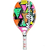 Max Beach Tennis MBT Raquette Beach Tennis Racket Easy X-Furious 2020