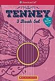 Tenney 3-Book Box Set (American Girl: Tenney Grant) (1)