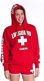 Best lifeguard hoodie cocoa beach Reviews