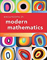 Excursions in Modern Mathematics, 9th Edition Front Cover