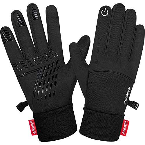 Anqier Winter Warm Gloves