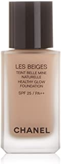 Chanel SPF25 Les Beiges Beautiful and Natural Look Maquillaje Number 30, 30 ml