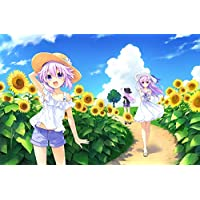 OVA「超次元ゲイム ネプテューヌ ~ねぷのなつやすみ~」ブルーレイ(完全初回限定生産)
