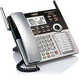 VTech CM18245 Extension Deskset for VTech CM18845 Small Business Office Phone System (Renewed)